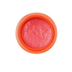 BNIB MAC Lip Scrubitous Candied Nectar Lip Scrub